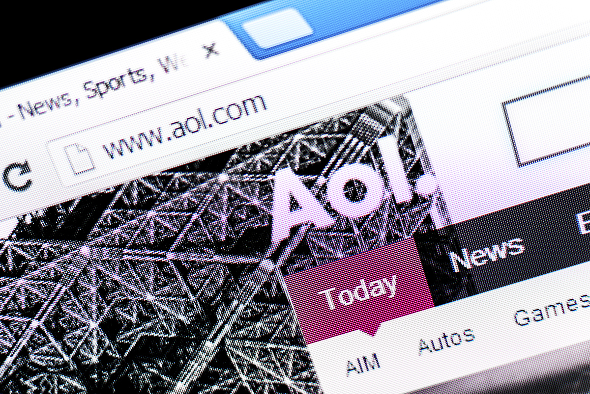 Malvertising Cyber Attack Targets AOL.com