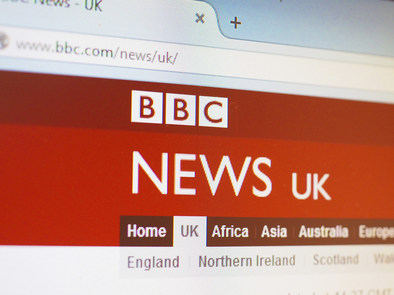BBC Malvertising Cyber Attack