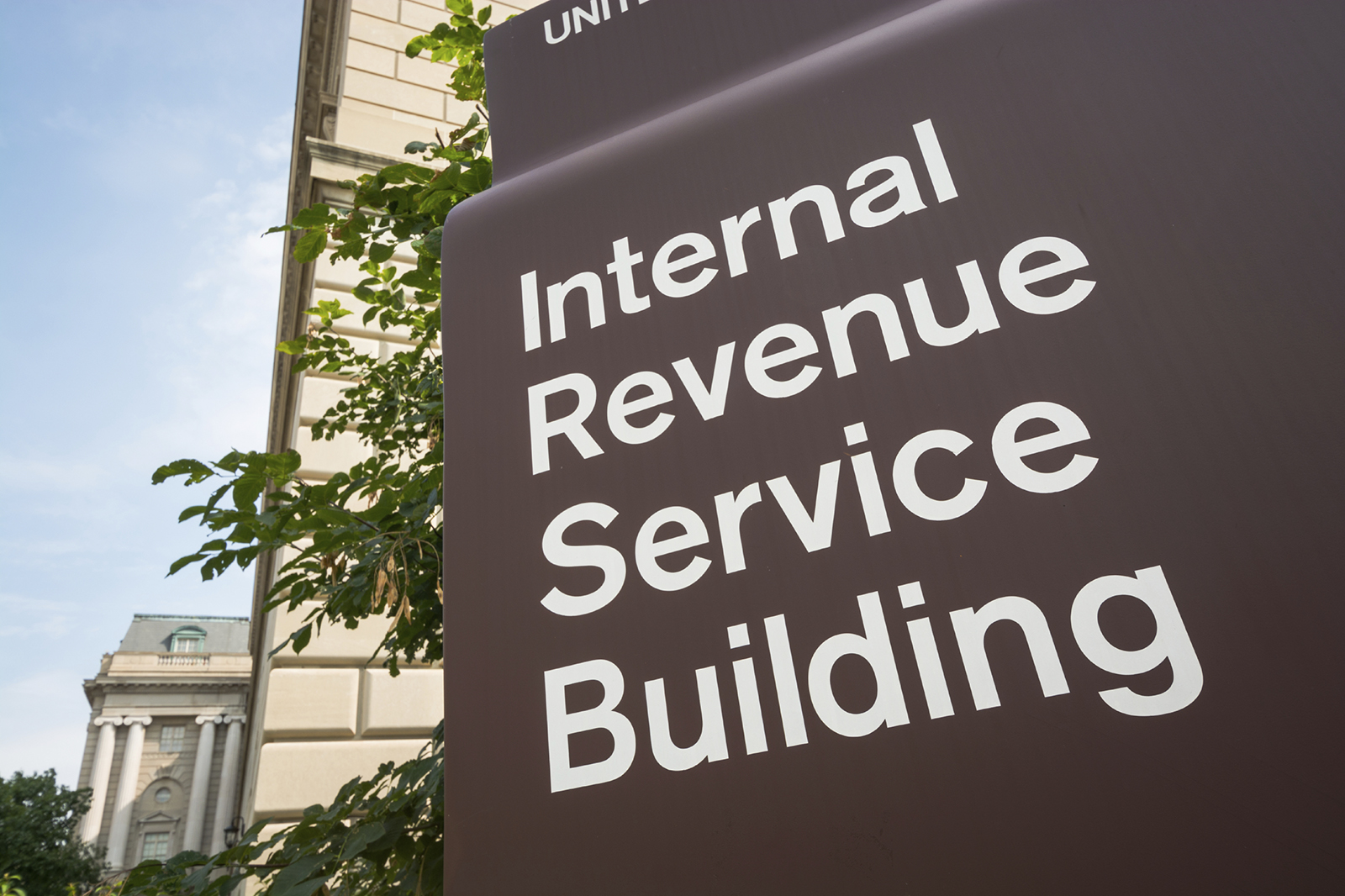 IRS Data Breach