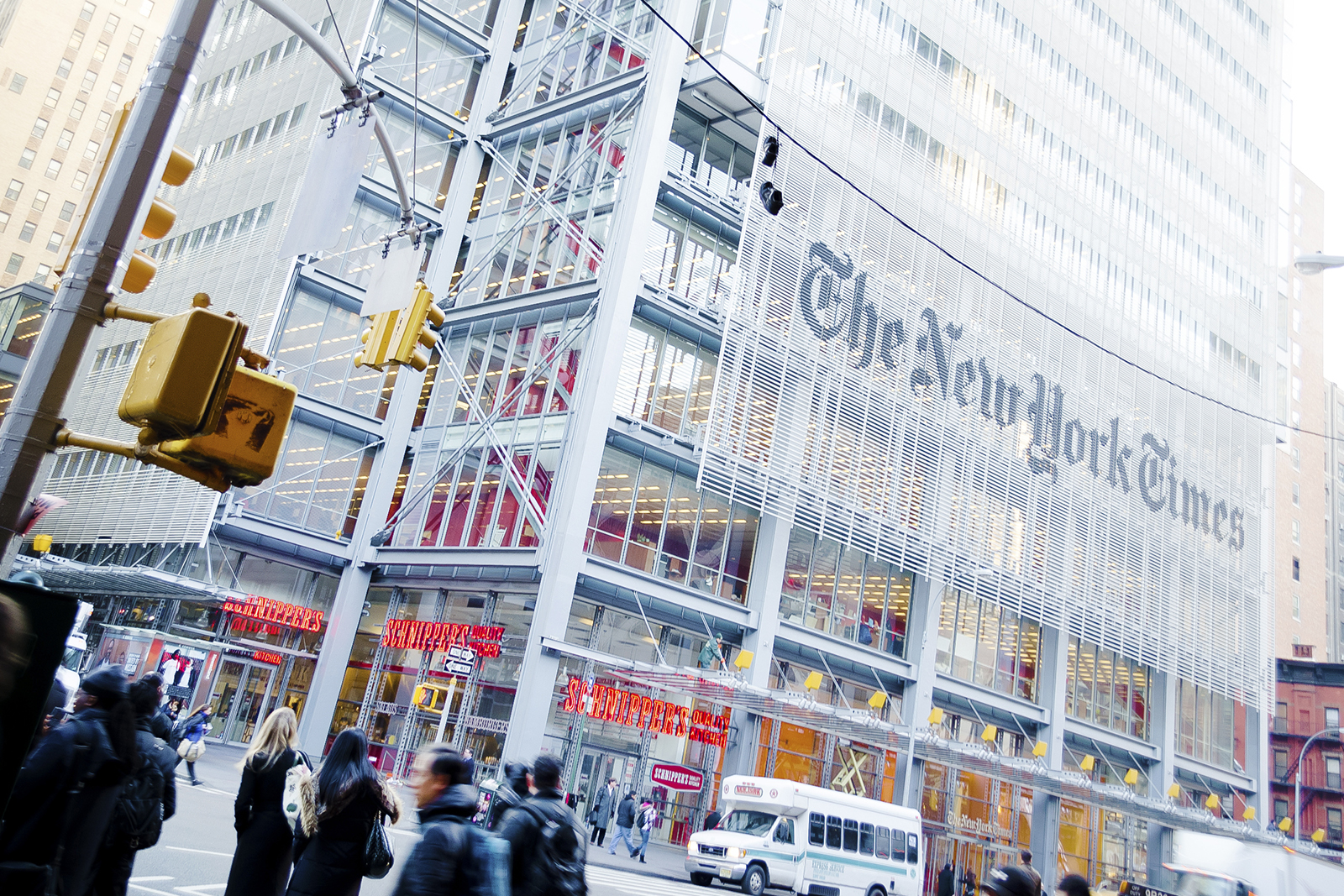 New York Times Malvertising Cyber Attack