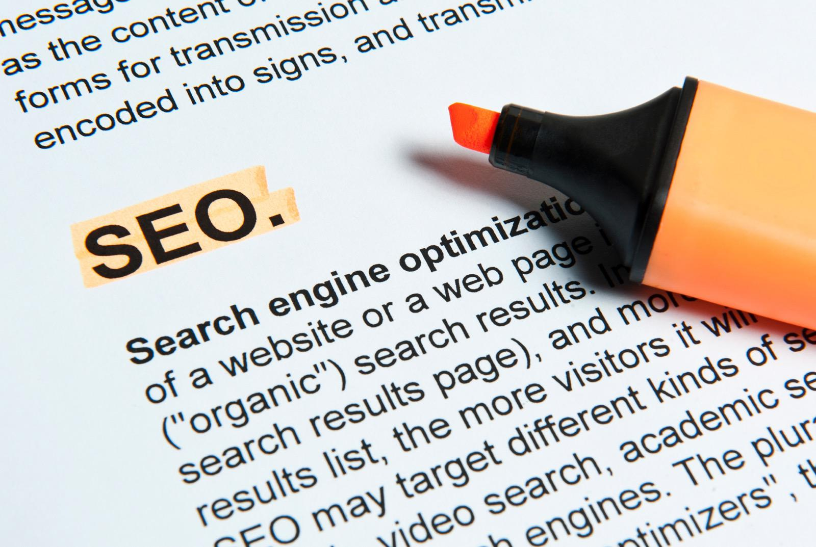 How to Use SEO and Original Content to Manage a Reputation