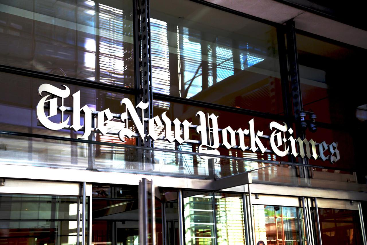 NY Times Russian Cyber Breach